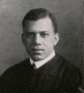 African American professor,